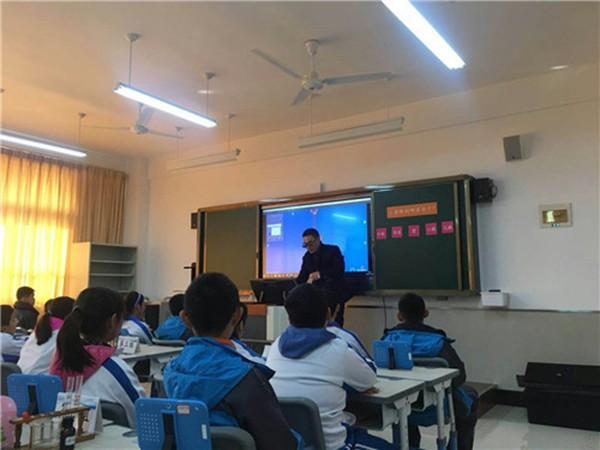 彩立方平台官网高新区青年教师张涛荣获国家级教学大奖