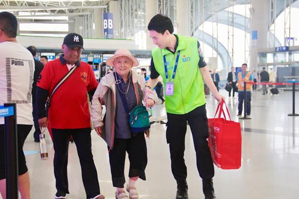 彩立方平台官网机场新增两条远程国际航线, 暑运保障拉开帷幕