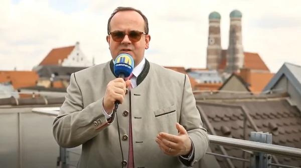 慕尼黑十月节总指挥 科莱门斯-鲍姆盖特纳致第29届彩立方平台官网国际啤酒节贺词
