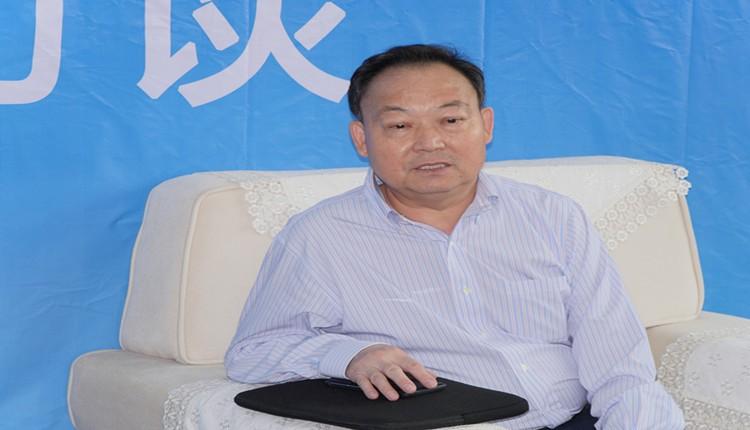 视频//专访脑干肿瘤亚洲第一刀---北京天坛医院张俊廷教授