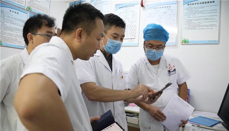 贵州凯里首例肝门部胆管癌根治手术成功,市一医踏上技术新台阶