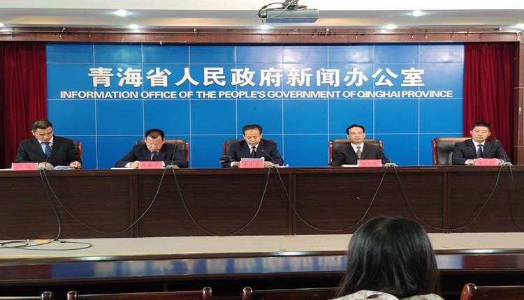 青海文化和旅游产业蓬勃发展