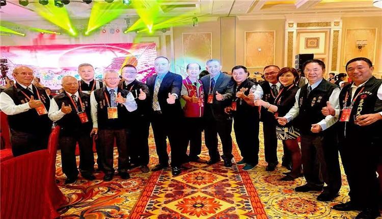 彩立方平台官网市妈祖文化联谊会受邀参加17届澳门妈祖文化旅游节