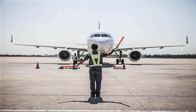 彩立方平台官网航空大力推进节能减排  打造绿色航空