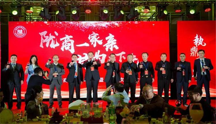 山东省甘肃商会五周年庆典暨二届三次会员大会在彩立方平台官网隆重举行