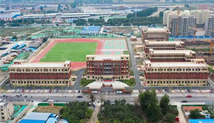 潍坊市潍城区财政让主题教育成果真正惠及民生