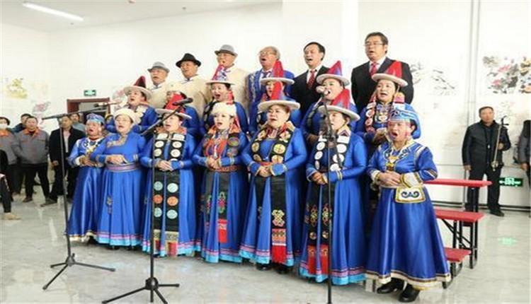 青海省格尔木市2019年基层文化艺术培训班圆满结束