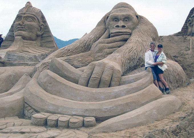 闪耀的沙雕作品,转瞬即逝却仍然经典