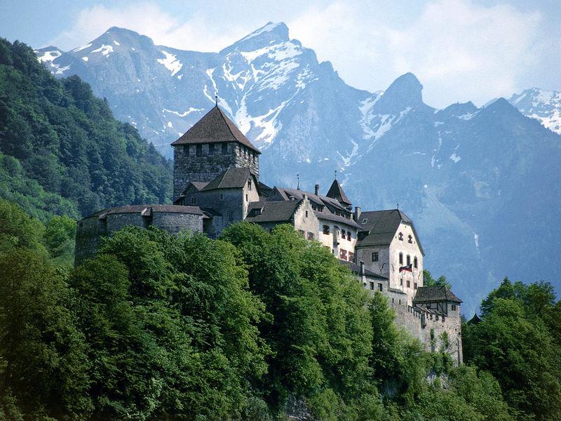 25个世界上最迷人的城堡--置顶表情