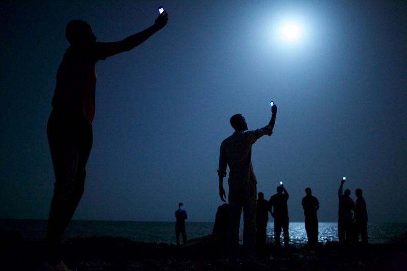 10幅世界级摄影大赛获奖作品,让你对自然、社会和人生有所感悟