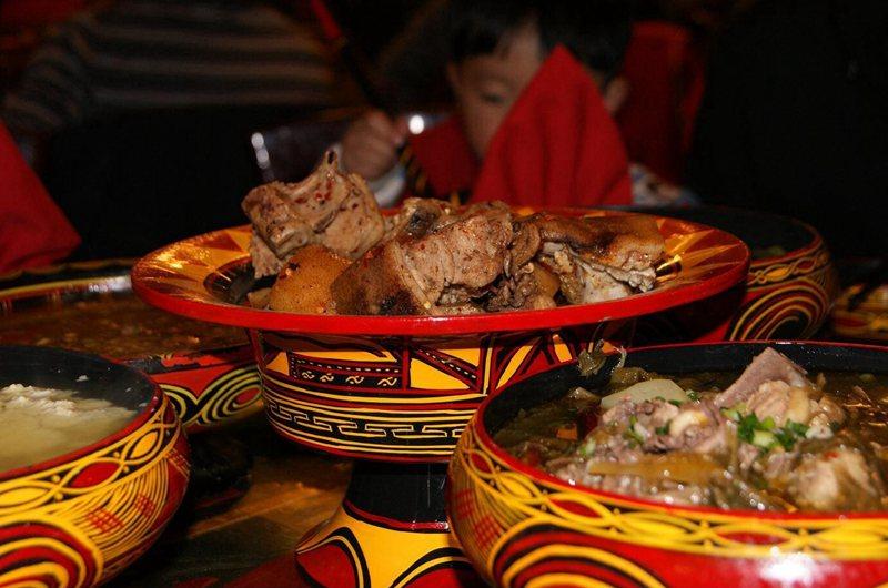中国各地土得掉渣的美食