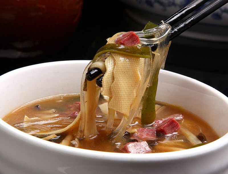 中国各地土得掉渣的美食--置顶表情