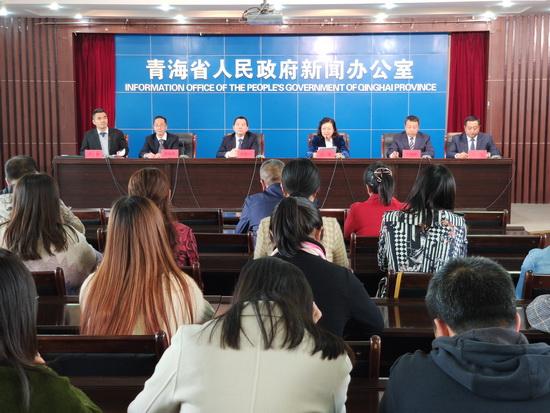 青海文化旅游节即将闭幕