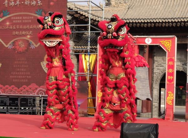 青海省海东市启动三条精品旅游线路踩线活动